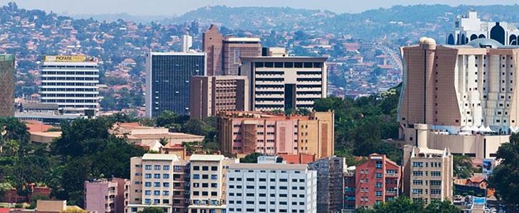 1 day Kampala city